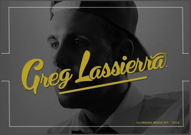GREG LASSIERRA